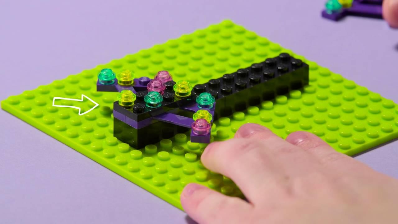 cum să faci bani din lego