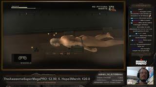 Metal Gear Solid 3 w Sabaku, Run Veterana - 10