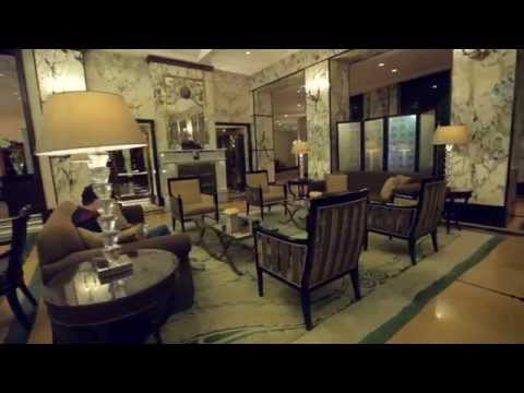 Esplanade Zagreb Hotel Promo Movie