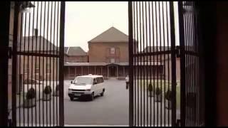 Gewalt hinter Gittern - Jugendvollzug in der JVA Herford