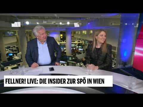 Fellner! Live: Insider zur SPÖ in Wien