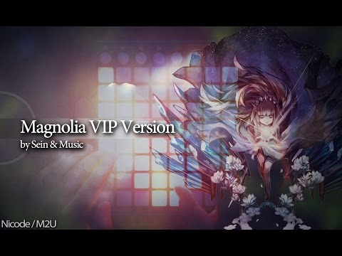 [Sein & Music]M2U-Magnolia[VIP](Deemo OST) Launchpad Cover Project file