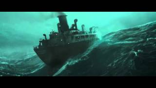 видео И грянул шторм (The Finest Hours)  (2016) - смотреть фильм онлайн в HD на Dzen❤Kino