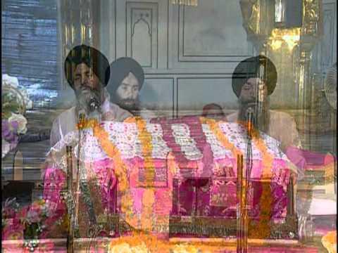 Download Bhai Harjinder Singh Ji - Prabh Toon Hi Dhiyaya - Shabad Gurbani