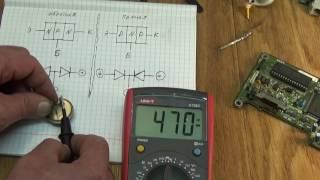 Транзистор первое знакомство(, 2017-04-12T06:01:49.000Z)