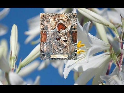 Толгская чудотворная икона Божией Матери