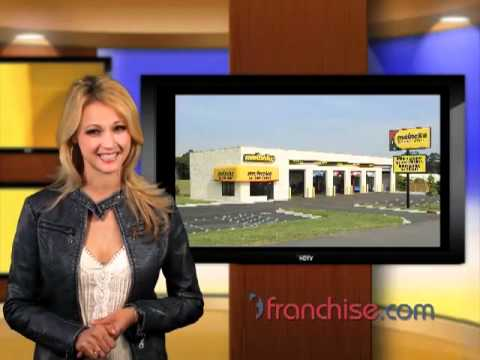 How to buy a car repair services franchise with Meineke