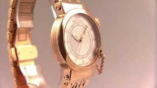 видео Ремонт часов John Galliano