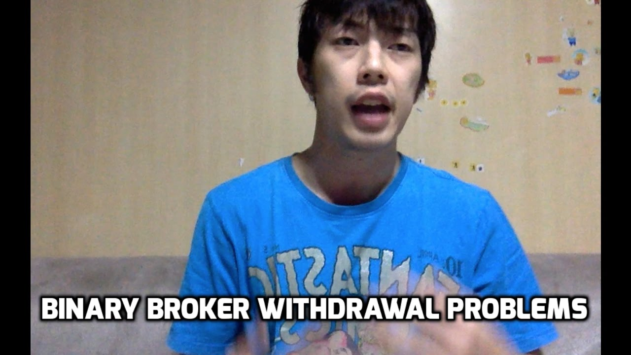 Fast withdrawal binary option brokers