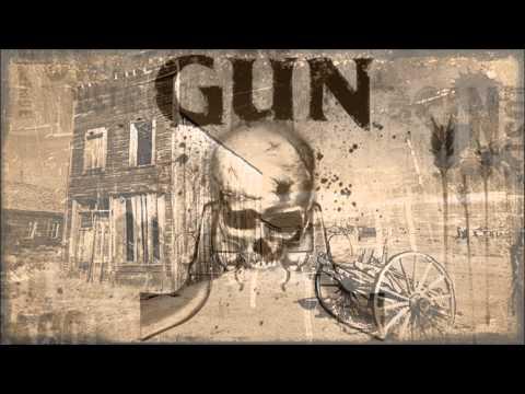 Gun theme  Christopher Lennertz wmv