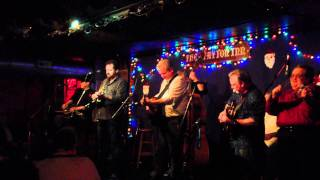 Leather Britches - Mike Bub All Star Bluegrass Band