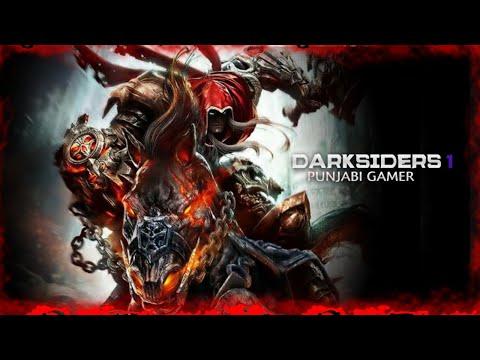 #1 DarkSiders - Ik Ajooba | PUNJABI GAMER