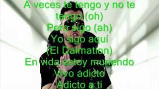 dimelo (remix) - enrique iglesias ft dalmata - letra - letra - letra