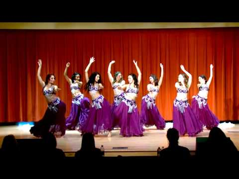 Akasma Belly dance at 2016 Belly Dancer of the Year