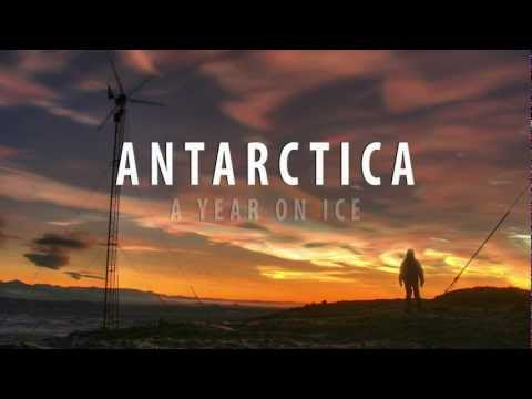 трейлер 2013 года - Antarctica: A Year on Ice Teaser Trailer