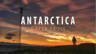 Antarctica: A Year on Ice Teaser Trailer