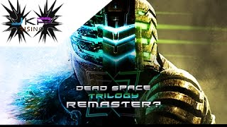 Скачать SHOULD There Be A DEAD SPACE TRILOGY Remaster