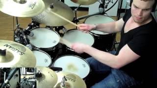 """""""Geek"""" Rockschool Grade 5 @ Dunx Drum School"""
