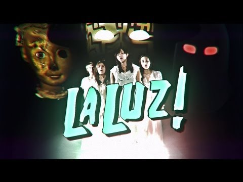 "La Luz - ""Big Big Blood"" [OFFICIAL VIDEO]"