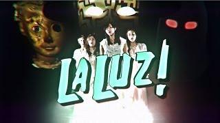 """La Luz - """"Big Big Blood"""" [OFFICIAL VIDEO]"""