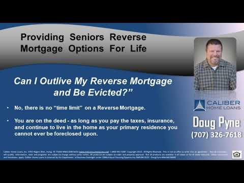 Top Rated FHA HECM Reverse Mortgage Loan Officer Vacaville 95688