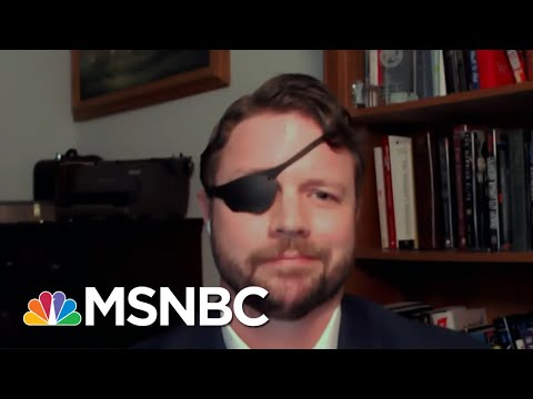 Mehdi Hasan Clashes With GOP Rep. Crenshaw On Immigration | MSNBC