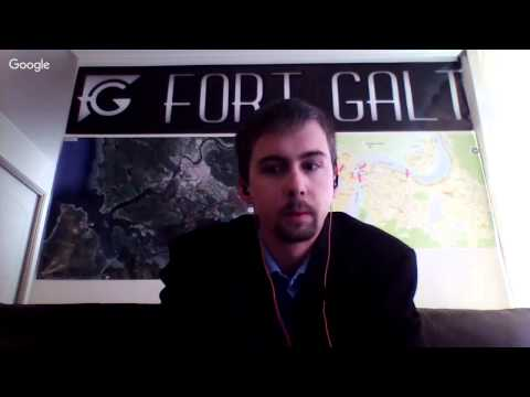 Staatenlos-Interview: Auswandern nach Chile: Fort Galt, Valdivia
