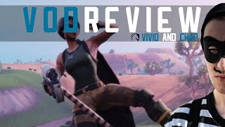 VOD Review: Vivid and Chap's 66pt Pop Up