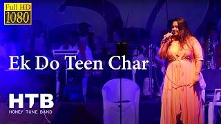 Ek Do Teen l Mayur Soni l Tezaab l Madhuri Dixit l Honey Tune Band l Mayur Soni Live l