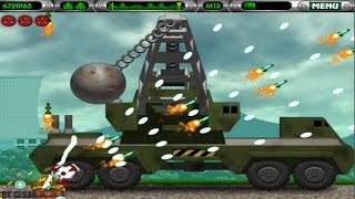 HEAVY WEAPON DELUXE MISSION 12 13 Y 14
