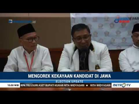 Mengorek Kekayaan Bacagub Bacawagub Di Jawa