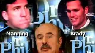 dr phil councils manning tom brady www permagrinfilms com