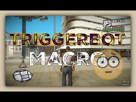 Gta Sa Mp Macro Triggerbot Download