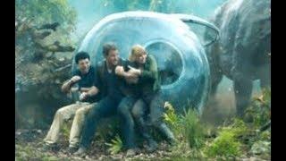 Tom Holland Spoils 'Jurassic World: Fallen Kingdom' Plot to Chris Pratt