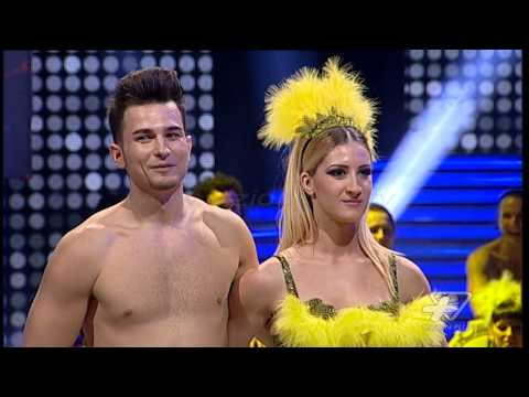 Dancing with the Stars 4 - Pjesa e dyte - Nata Finale - Show