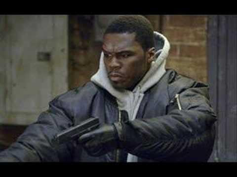50 Cent - Curtis 187