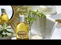BEST BEAUTY PRODUCTS | MY L'OCCITANE ANTI-AGING DIVINE CREAM, SHEA BUTTER CREAM, ALMOND SHOWER GEL