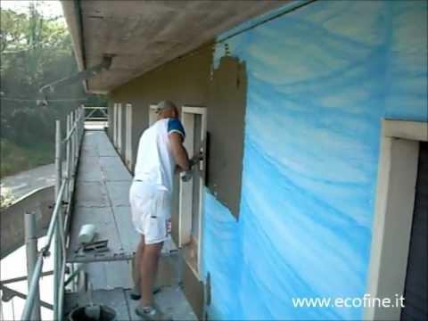 Cappotto in aerogel youtube - Cappotto casa interno ...