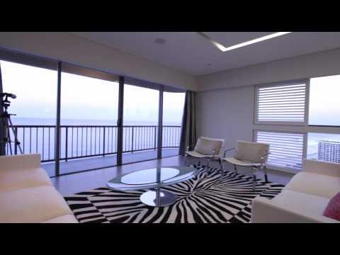 Deville Penthouse Main Beach, Gold Coast