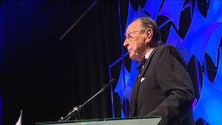 2010 Rednerpreis Hans Dietrich Genscher