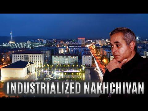 Industrialized Nakhchivan HD