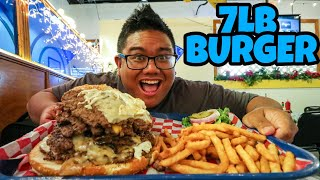 Ultimate American Fast Food Cheat Day
