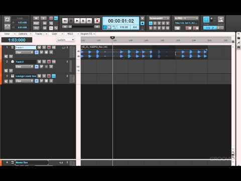 Looping (SONAR X3 Explained)