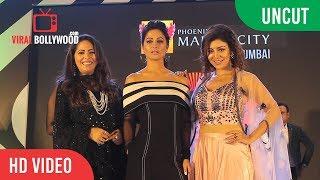 UNCUT - Power Woman Fiesta Awards | Hina Khan, Debina Bonnerjee, Geeta Kapoor
