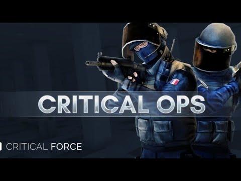 Sniper Game!!COps