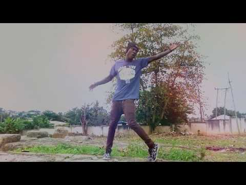 KING PROMISE SLOW DOWN OFFICIAL DANCE VIDEO BY DREW ANILKEZ