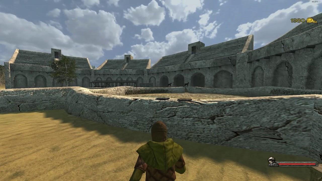 Persistent Kingdoms - Mount&Blade Warband Mod