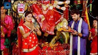 HD VIDEO SONG - क्षमा करी ये माई   Khesarilal Yadav Superhit Devi Geet 2017