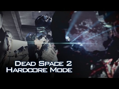 Dead Space 2: Hardcore Mode