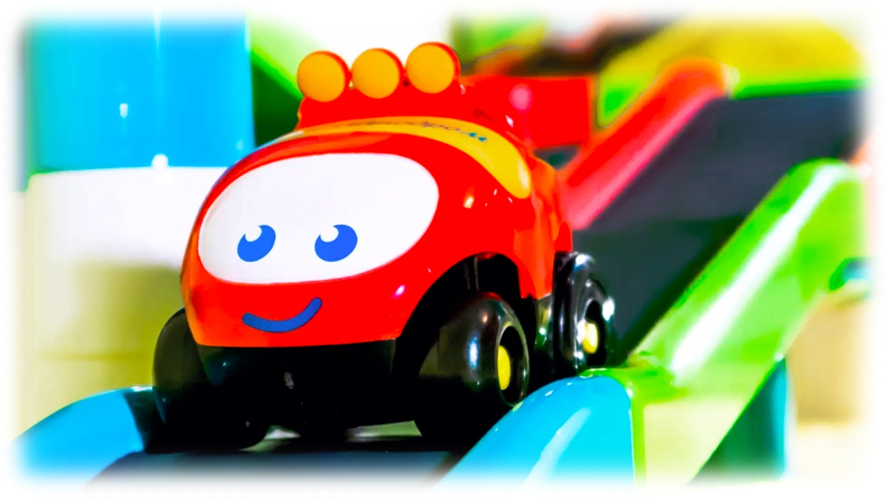 Speedway Toys 120
